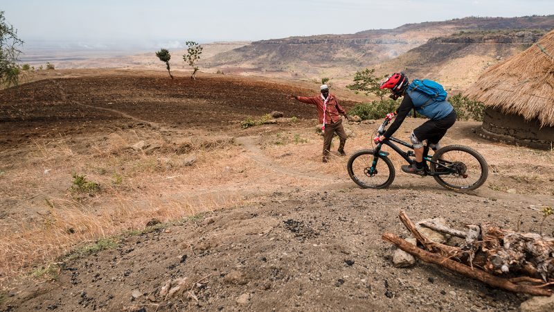 Photo Epic: Elgon Enduro. 2019.